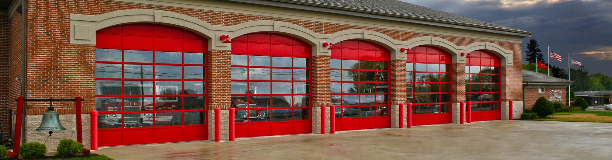 Your Garage Door and Service Experts